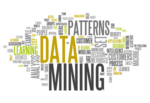 mining data management